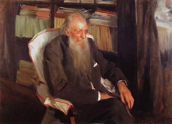 Д. Л. Мордовцев