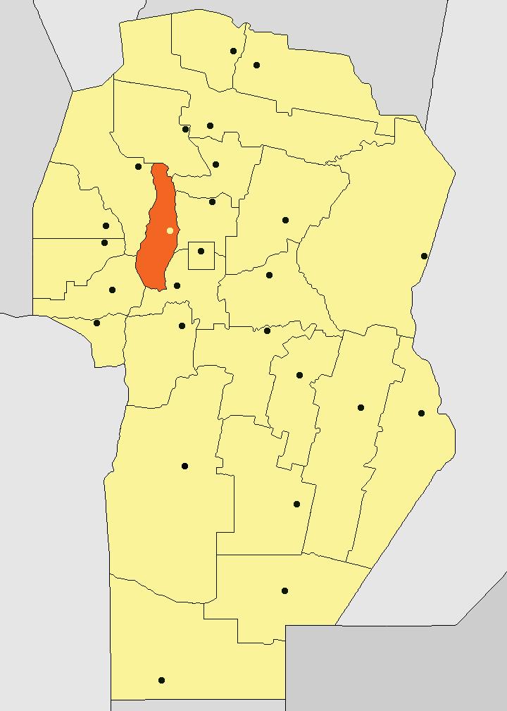 Departamento Punilla Wikipedia