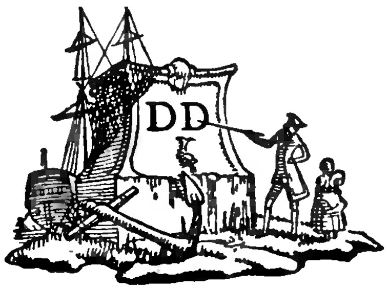 Doubleday Doran and Company.png
