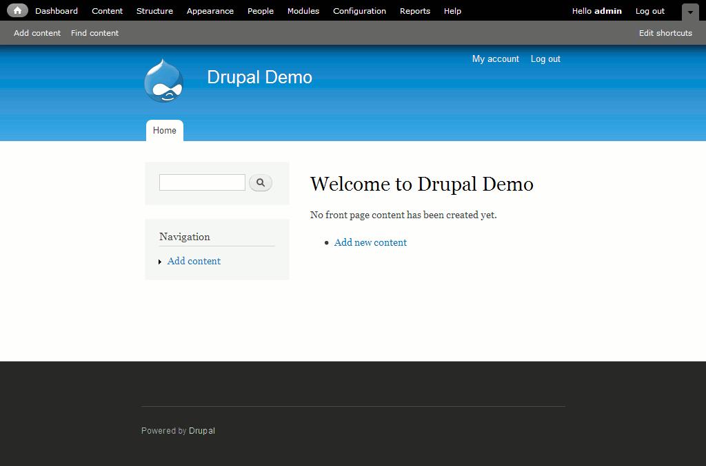 Drupal – Wikipedia