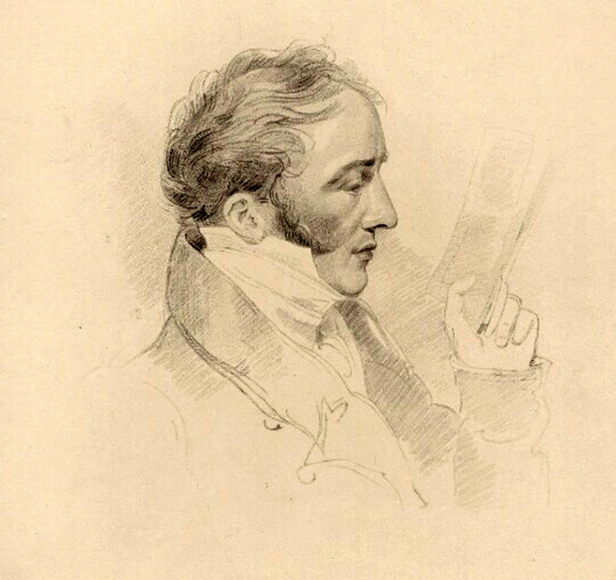 Edward Davies Davenport