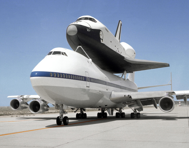 1st space shuttle flight - photo #45
