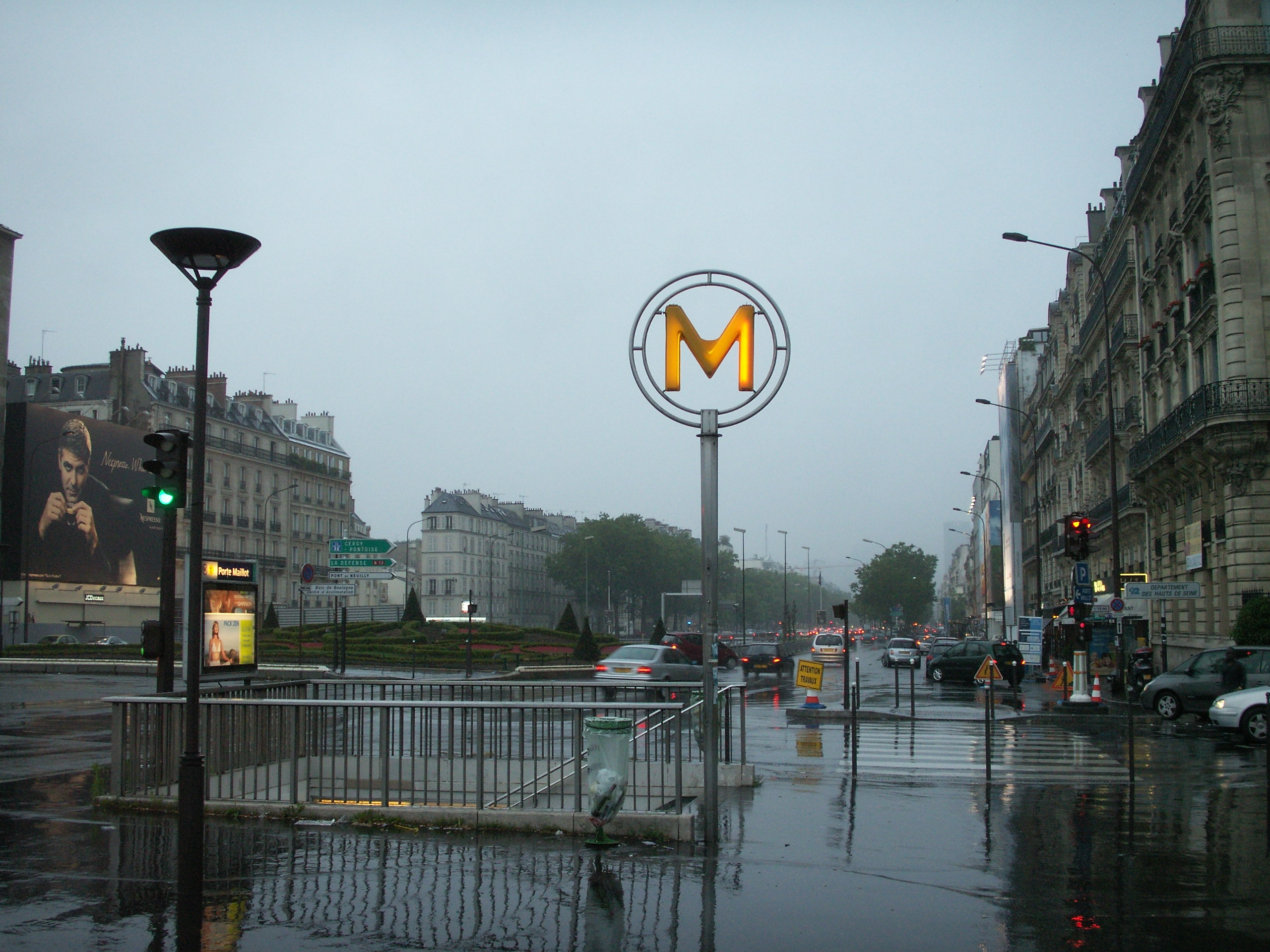 file entree porte maillot jpg wikimedia commons