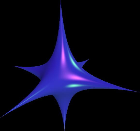 Enzensberger-Stern