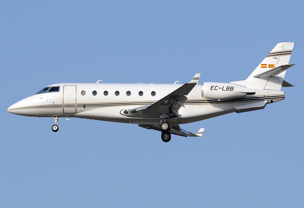 Gulfstream G200 Wikipedia