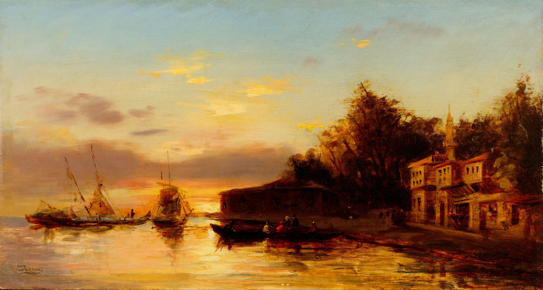Oil Painting Alternative Mediums Recipes