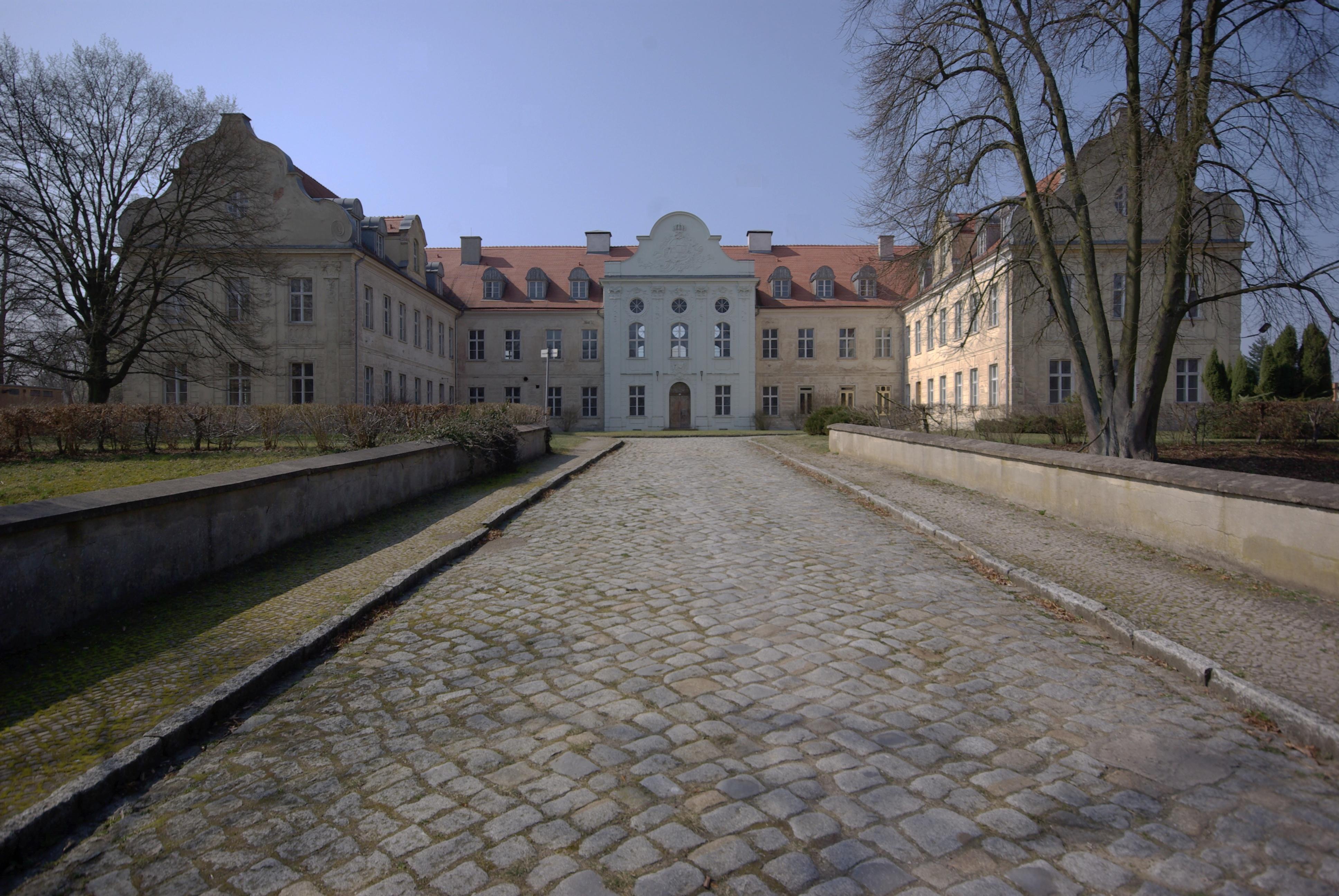 Das Fürstenberger Schloss