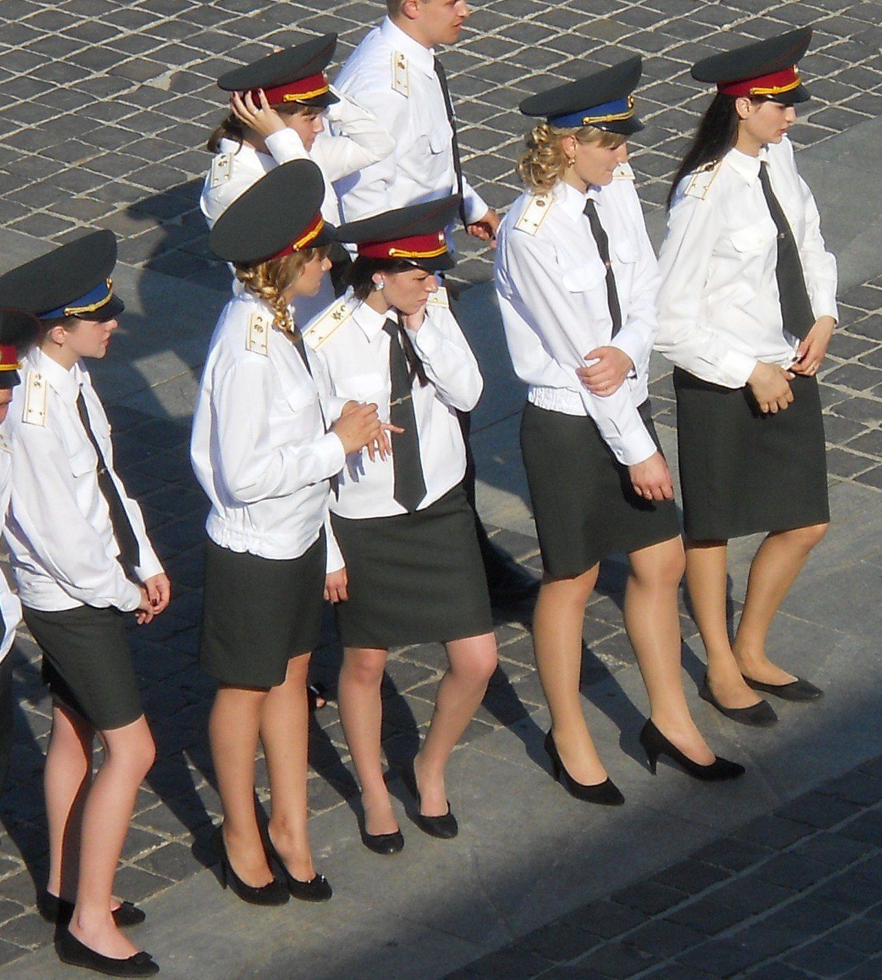 E women 1011 ukrain