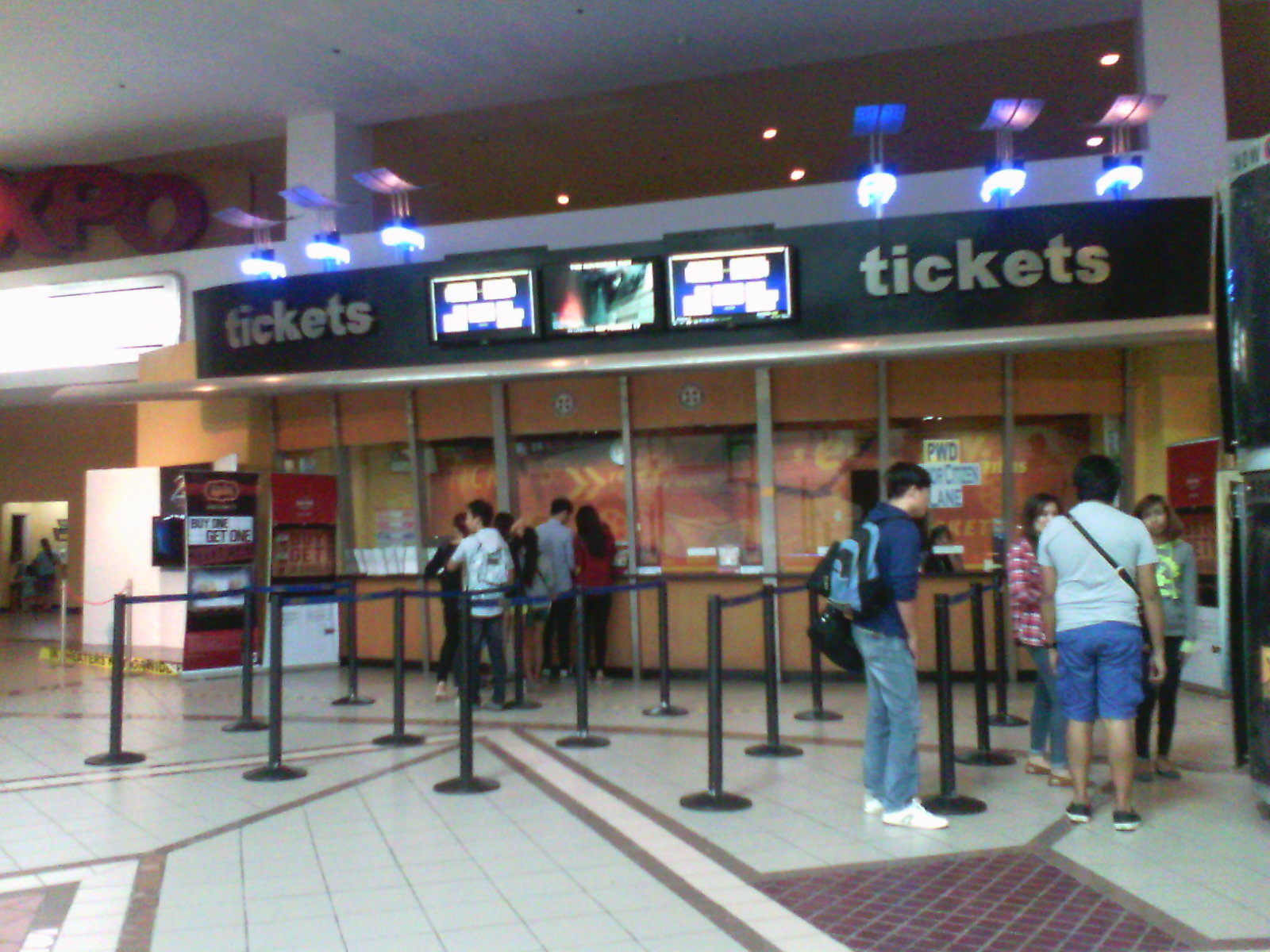File:Festival Cinema ticket booth.jpg - Wikimedia Commons
