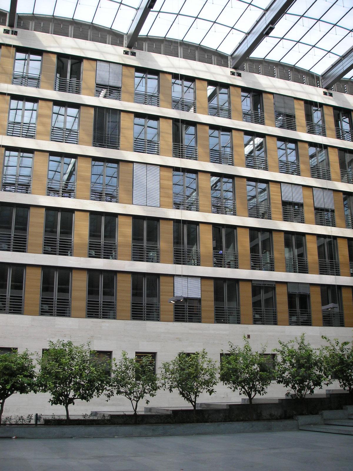 Foreign Office Berlin