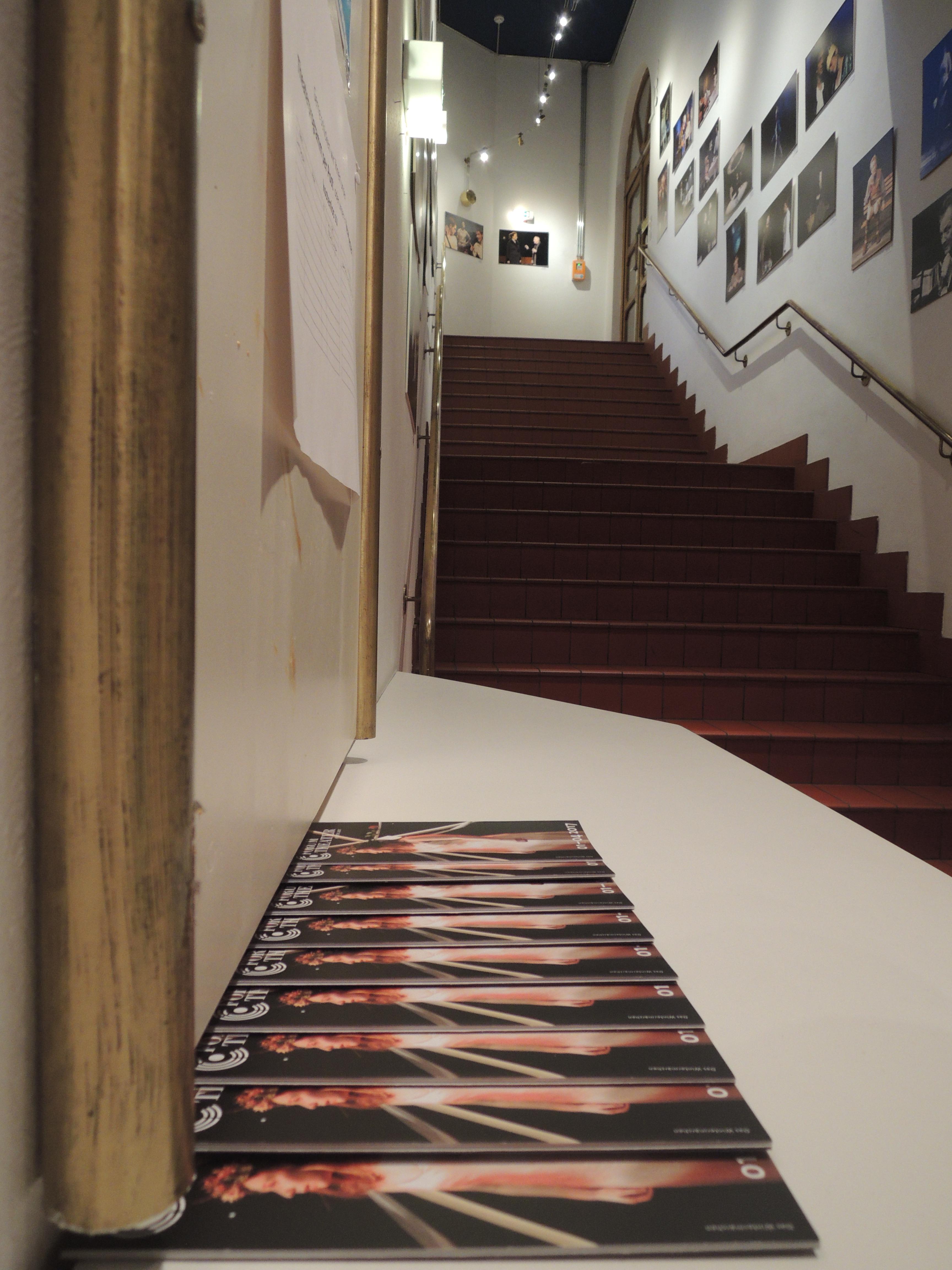 Dateiforum Theater Treppe Innen Treppejpg Wikipedia