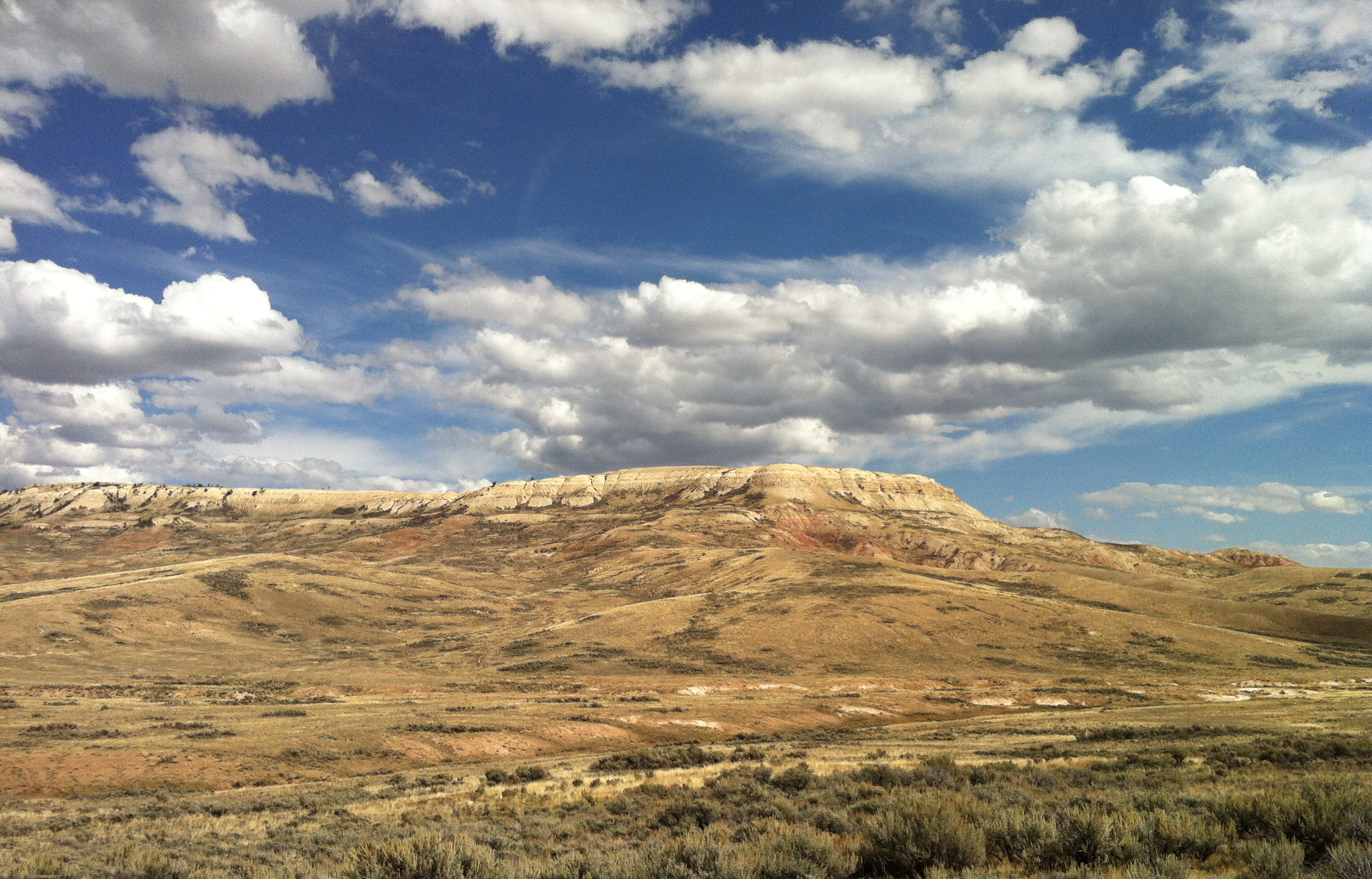 4d364a684c46 Fossil Butte National Monument - Wikipedia