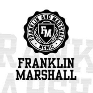 buy online db9c5 7b27a Franklin & Marshall (company) - Wikipedia