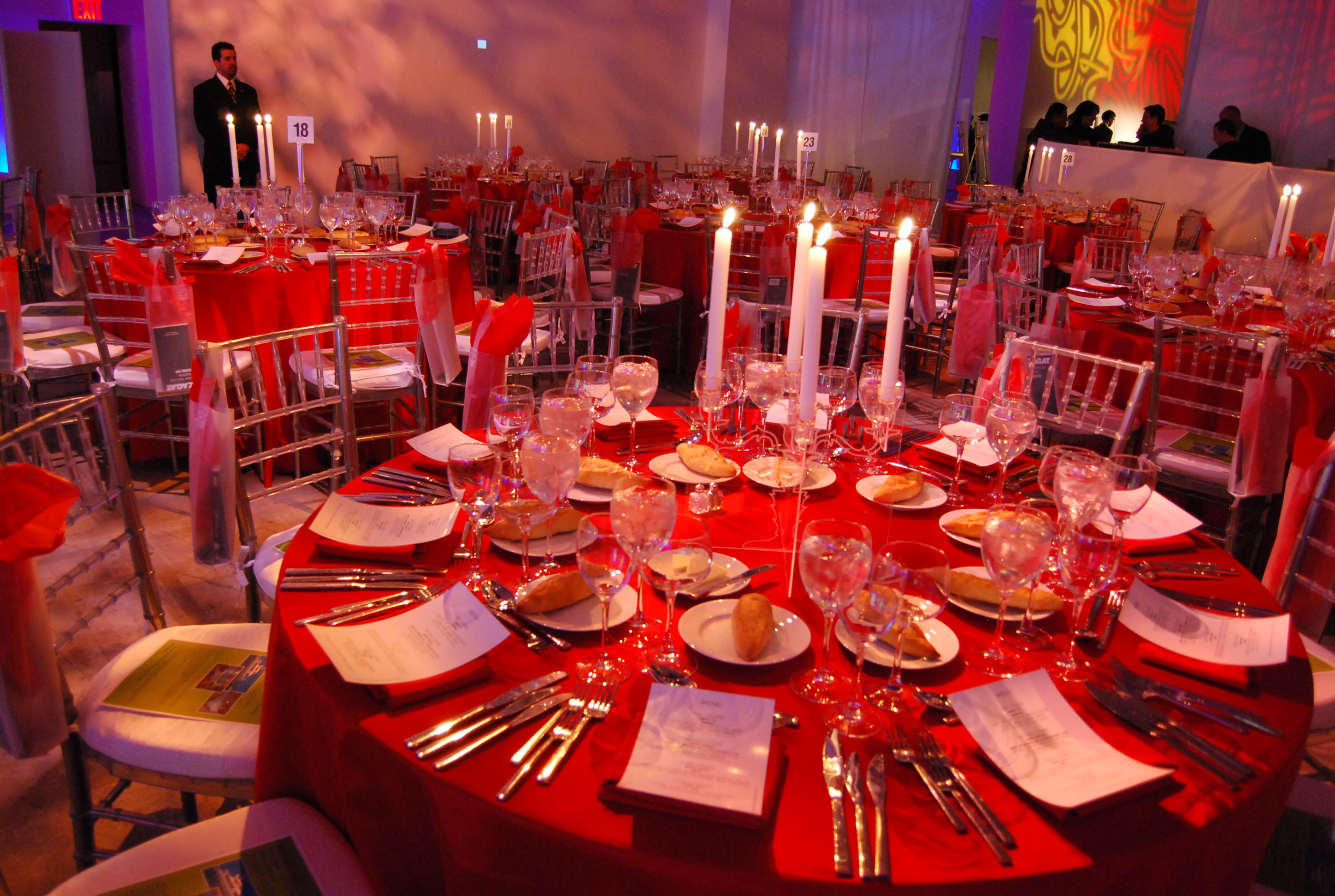 File:GMHC 2009 Dinner Table