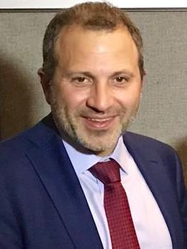 Gebran Bassil - Wikipedia