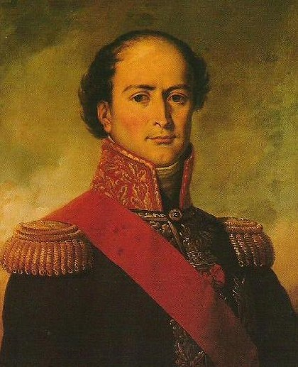 General Jean Baptiste Eblé