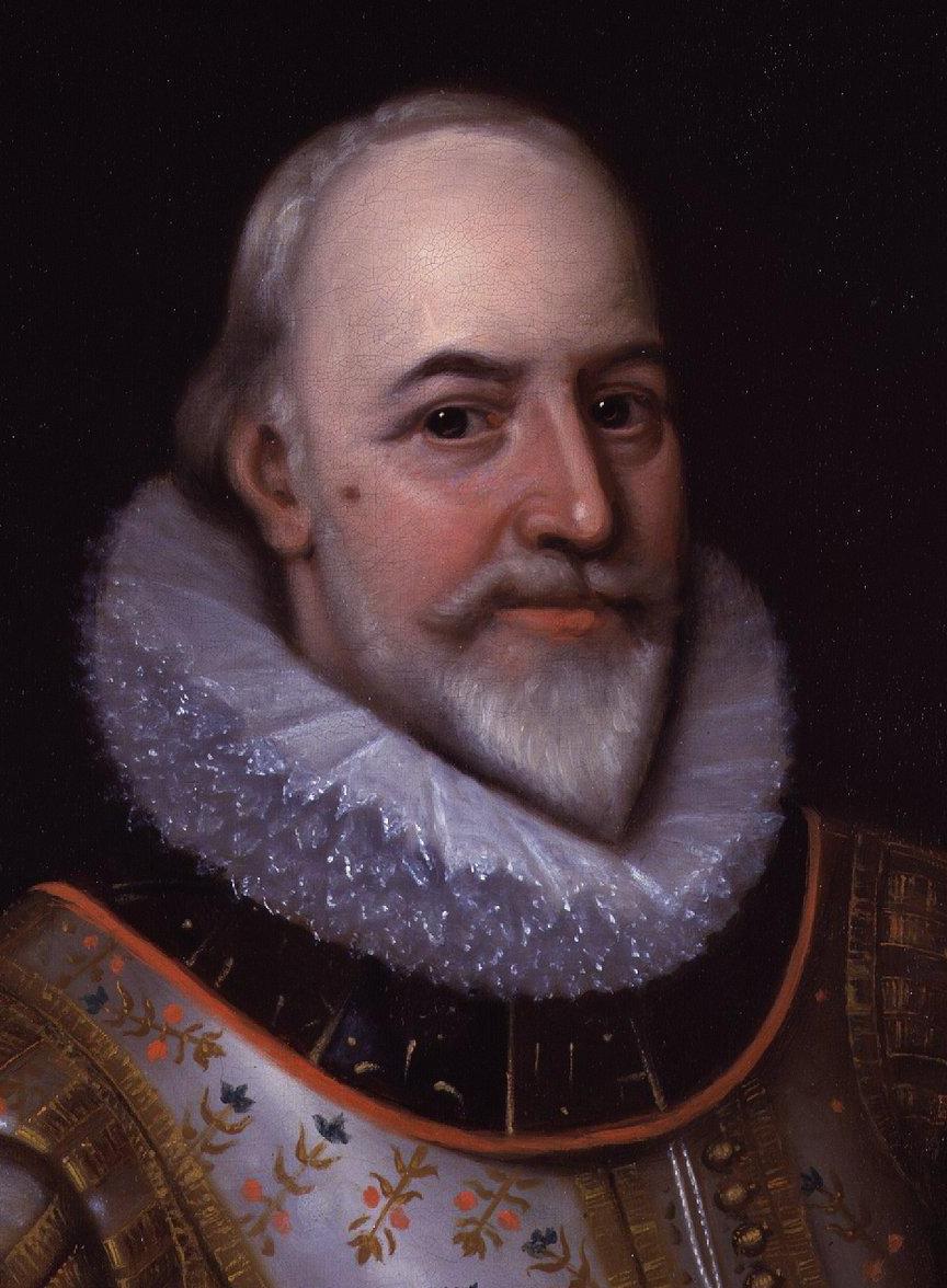 George Carew, 1st Earl of Totnes - Wikipedia