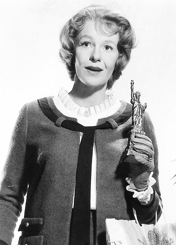 list of awards and nominations received by geraldine page