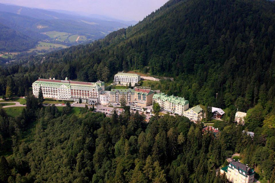 Grand Hotel Am Dom Erfurt Parken