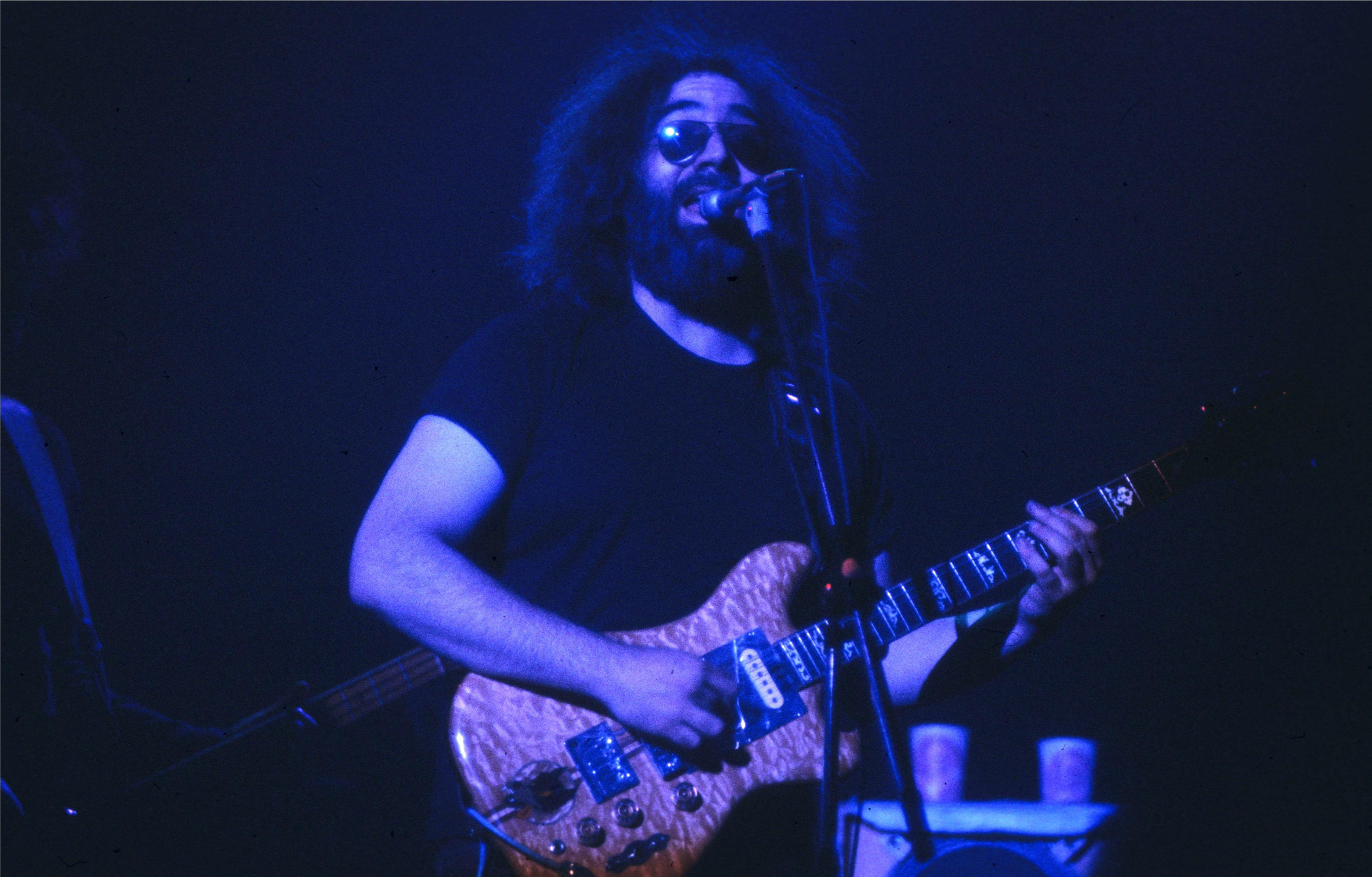 jerry garcia - photo #31