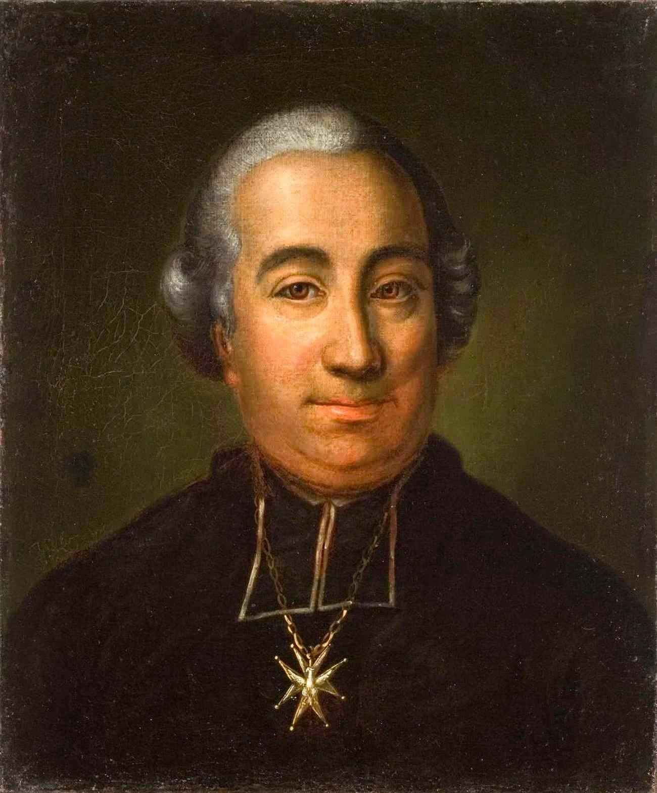 Kościół a oświata (Grzegorz Piramowicz)