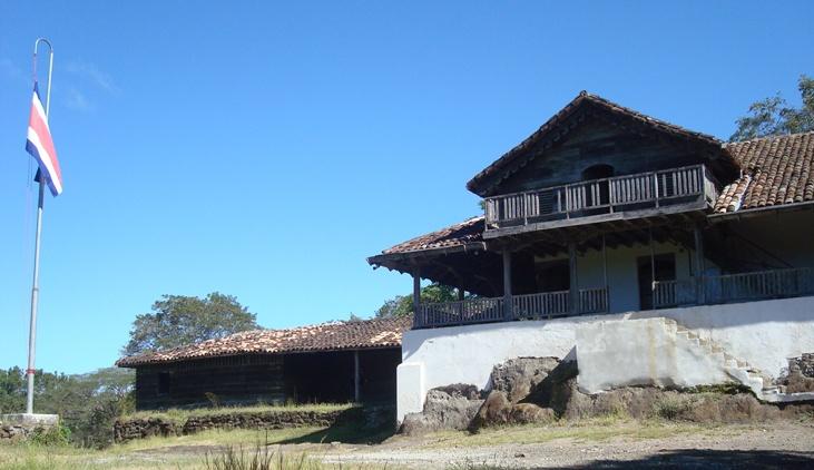 Hacienda Santa Rosa (Costa Rica)