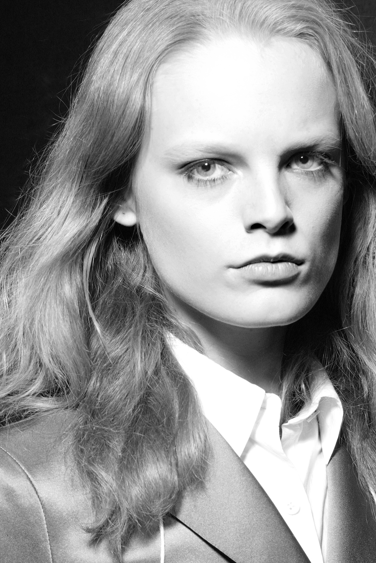 The 29-year old daughter of father (?) and mother(?) Hanne Gaby Odiele in 2018 photo. Hanne Gaby Odiele earned a  million dollar salary - leaving the net worth at 8 million in 2018