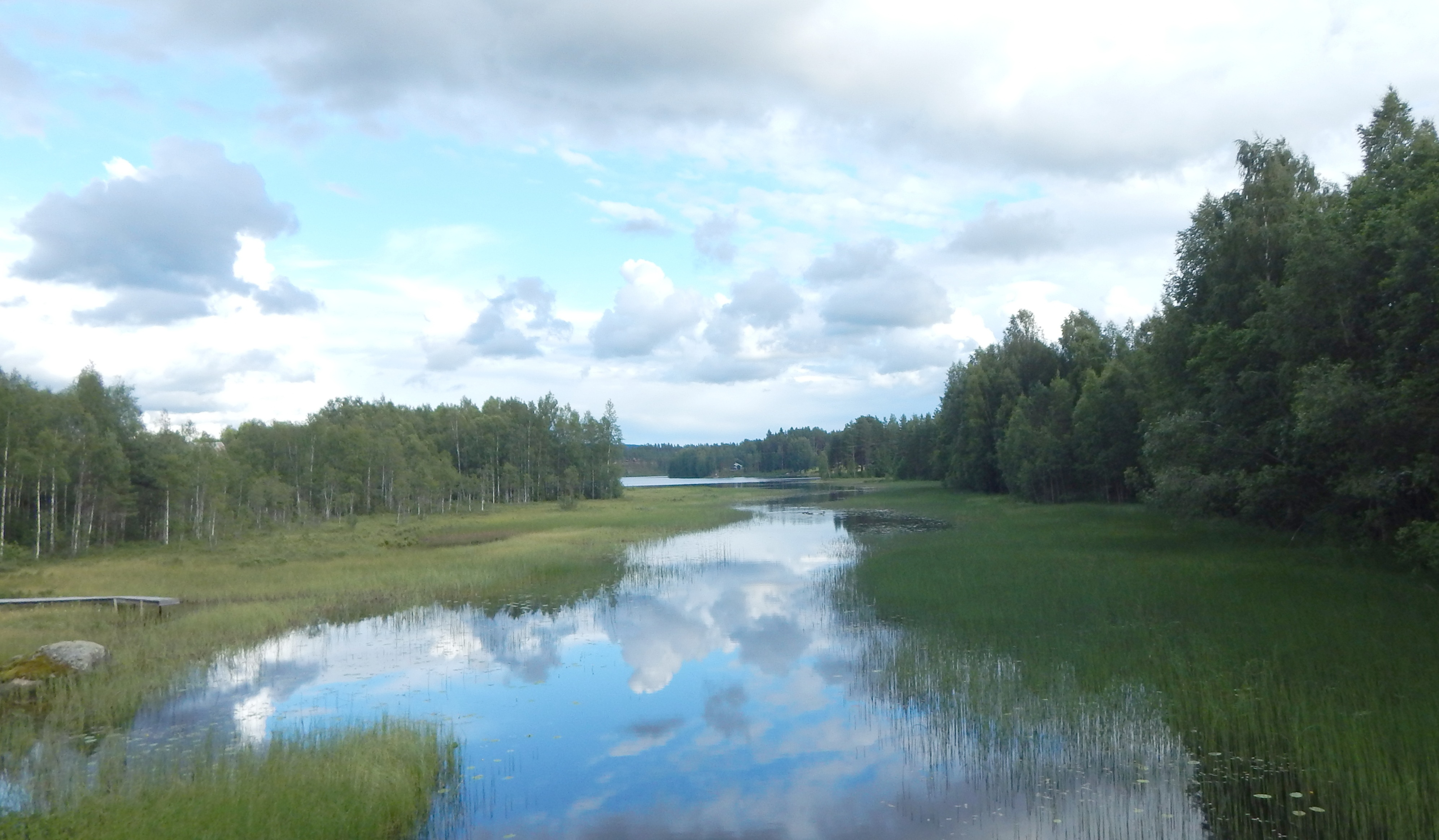 Harasjøen