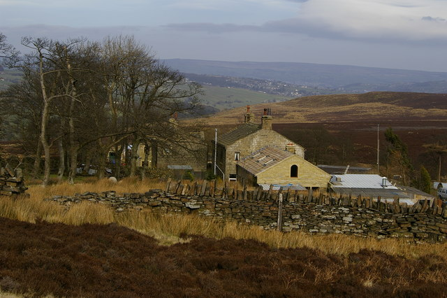 Harbour Lodge - geograph.org.uk - 364816