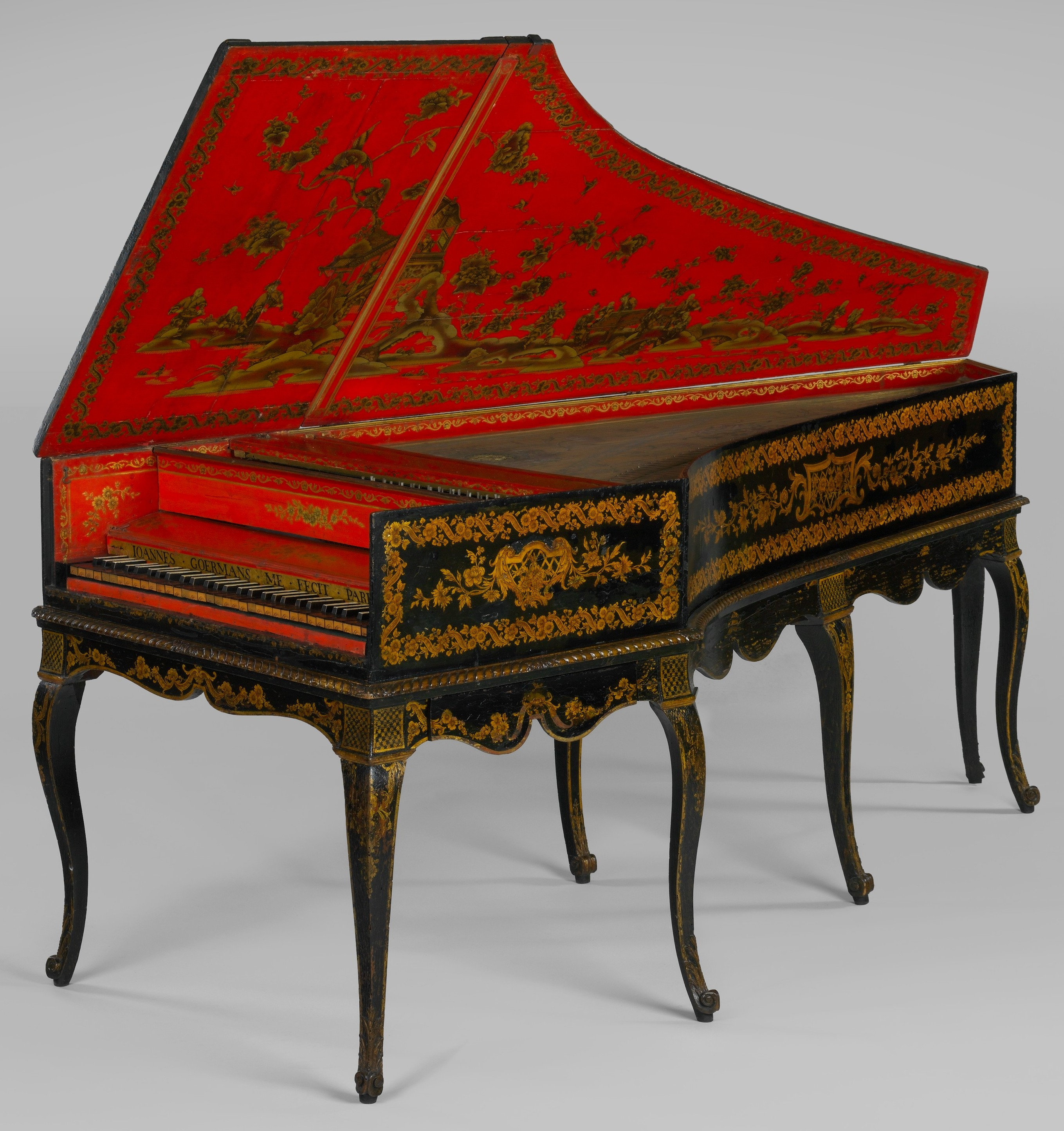 Image result for Harpsichord