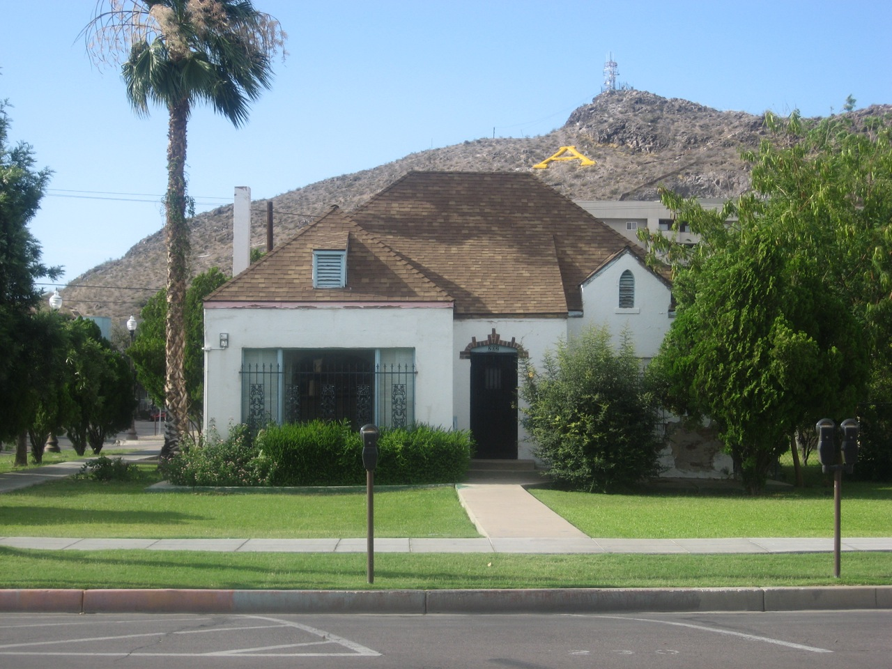 Http Commons Wikimedia Org Wiki File Harrington Birchett House Tempe Arizona Jpg