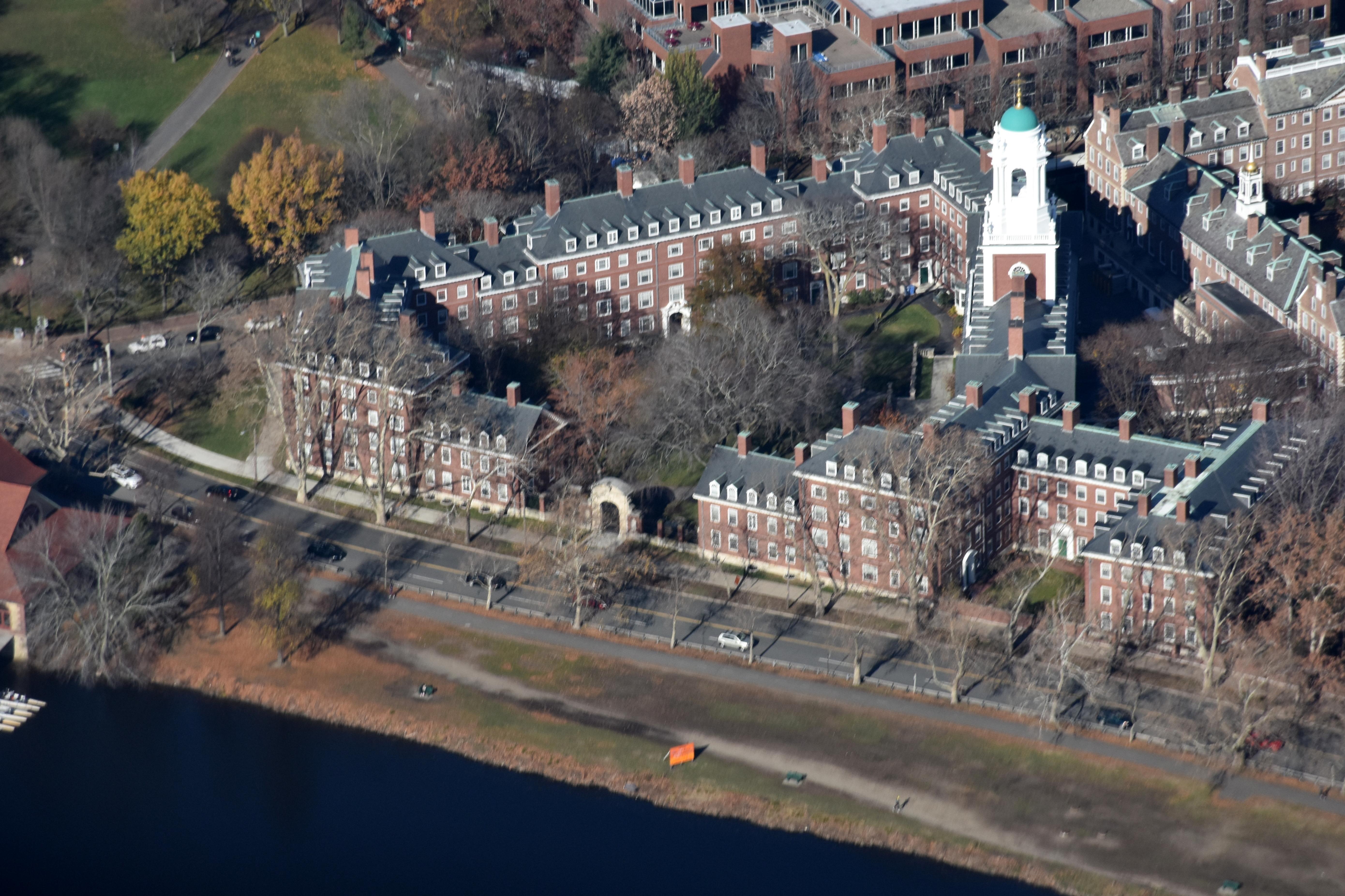 Eliot House (Harvard College) - Wikipedia