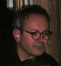 Hector Zazou French composer and record producer (1948–2008)