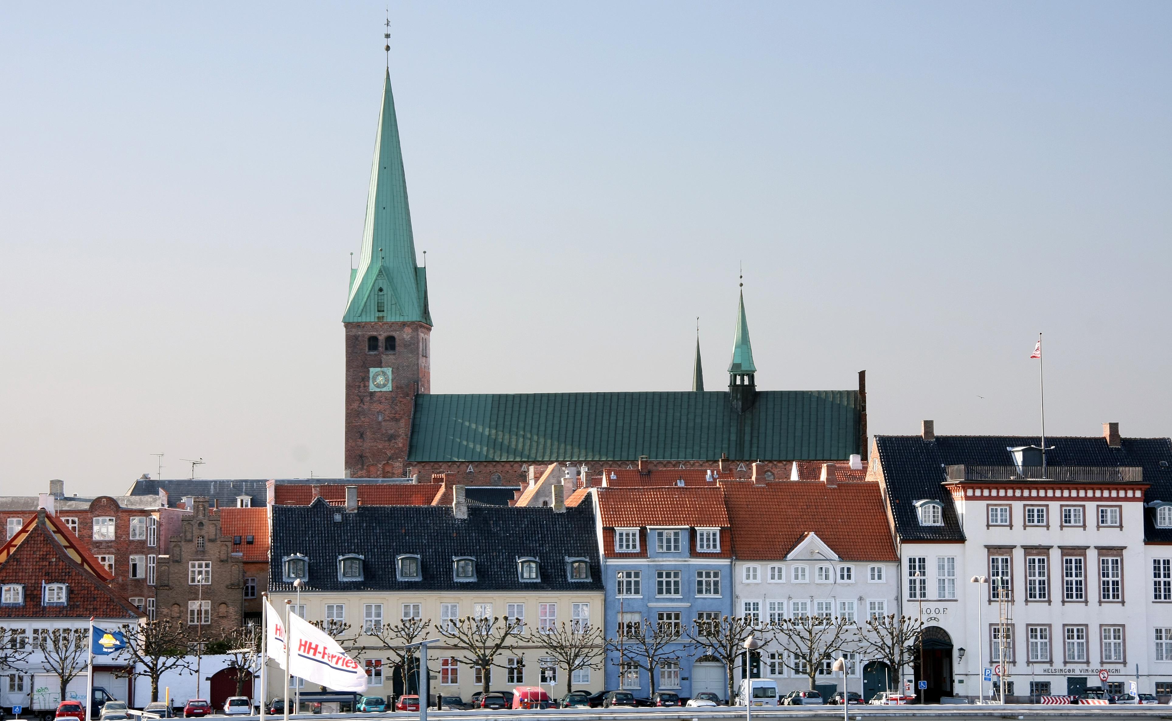 Escortpiger Denmark Helsingør