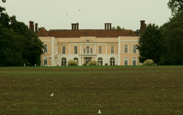 The Suffolk Hotel Golf And Spa