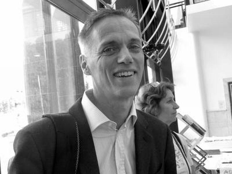 Helge Holden, Oslo 2012