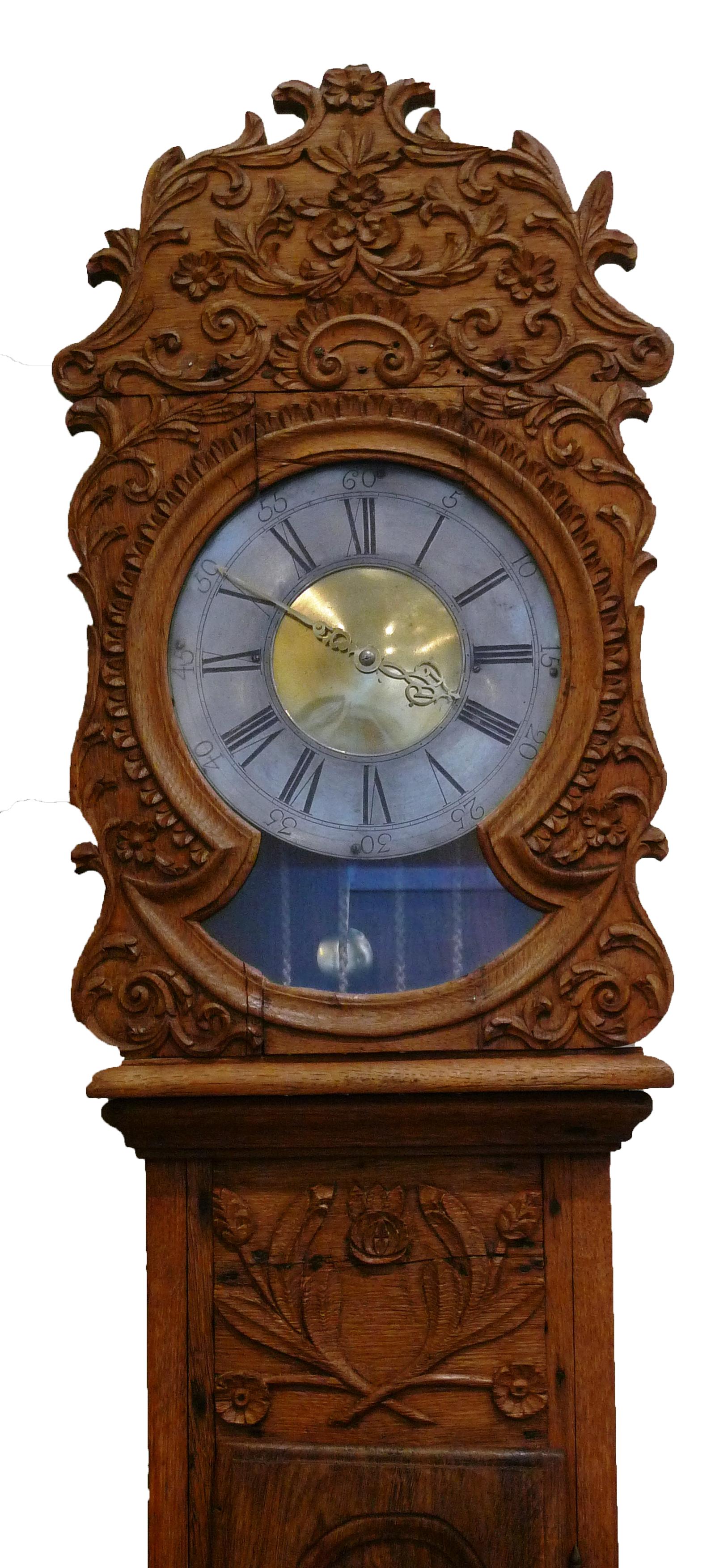 L Horloge Du Jura Jardin De L Hotel De Ville