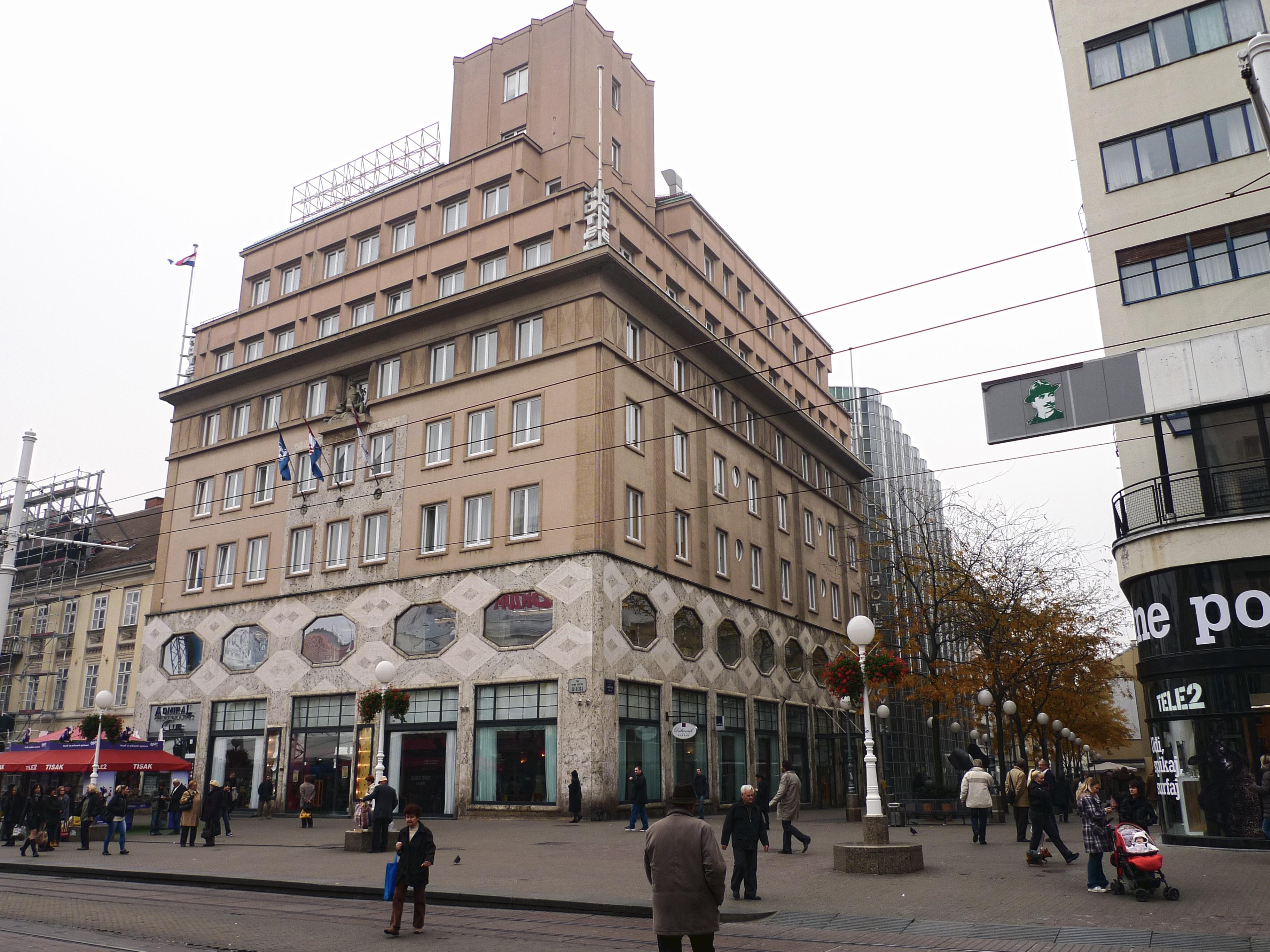 Zagreb Hotel  Point Season