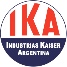 Image illustrative de l'article IKA - Industrias Kaiser Argentina