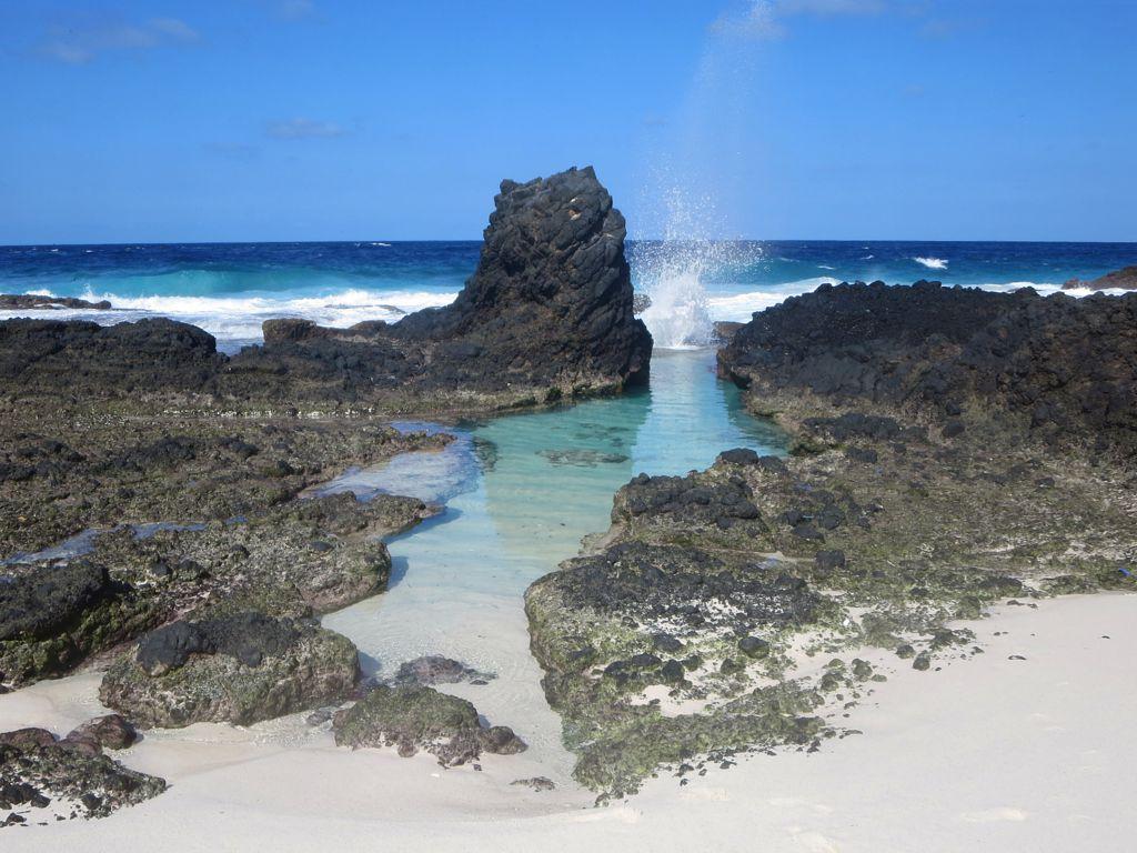 Christmas Island National Park - Wikipedia