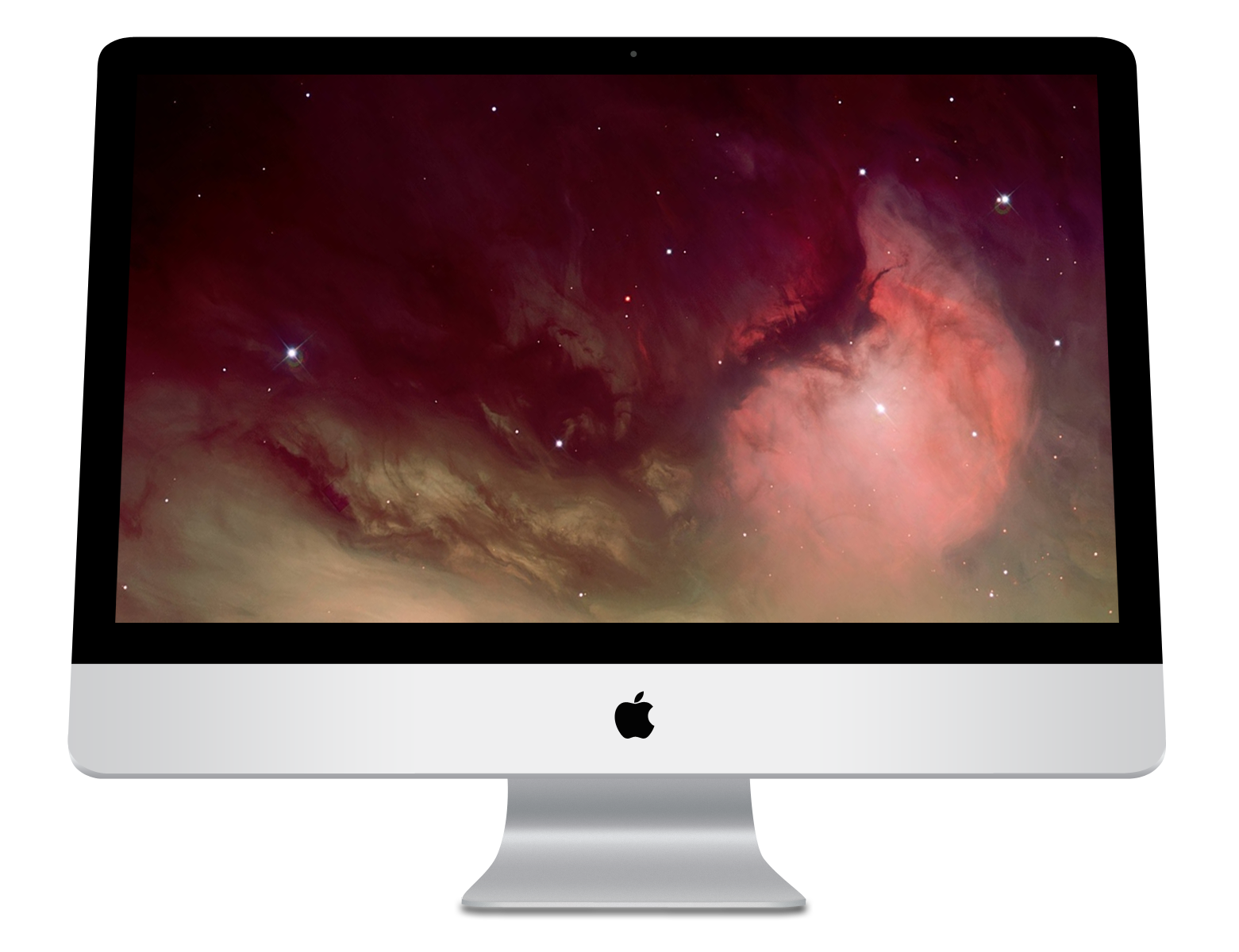 upgrade imac late 2009 cpu