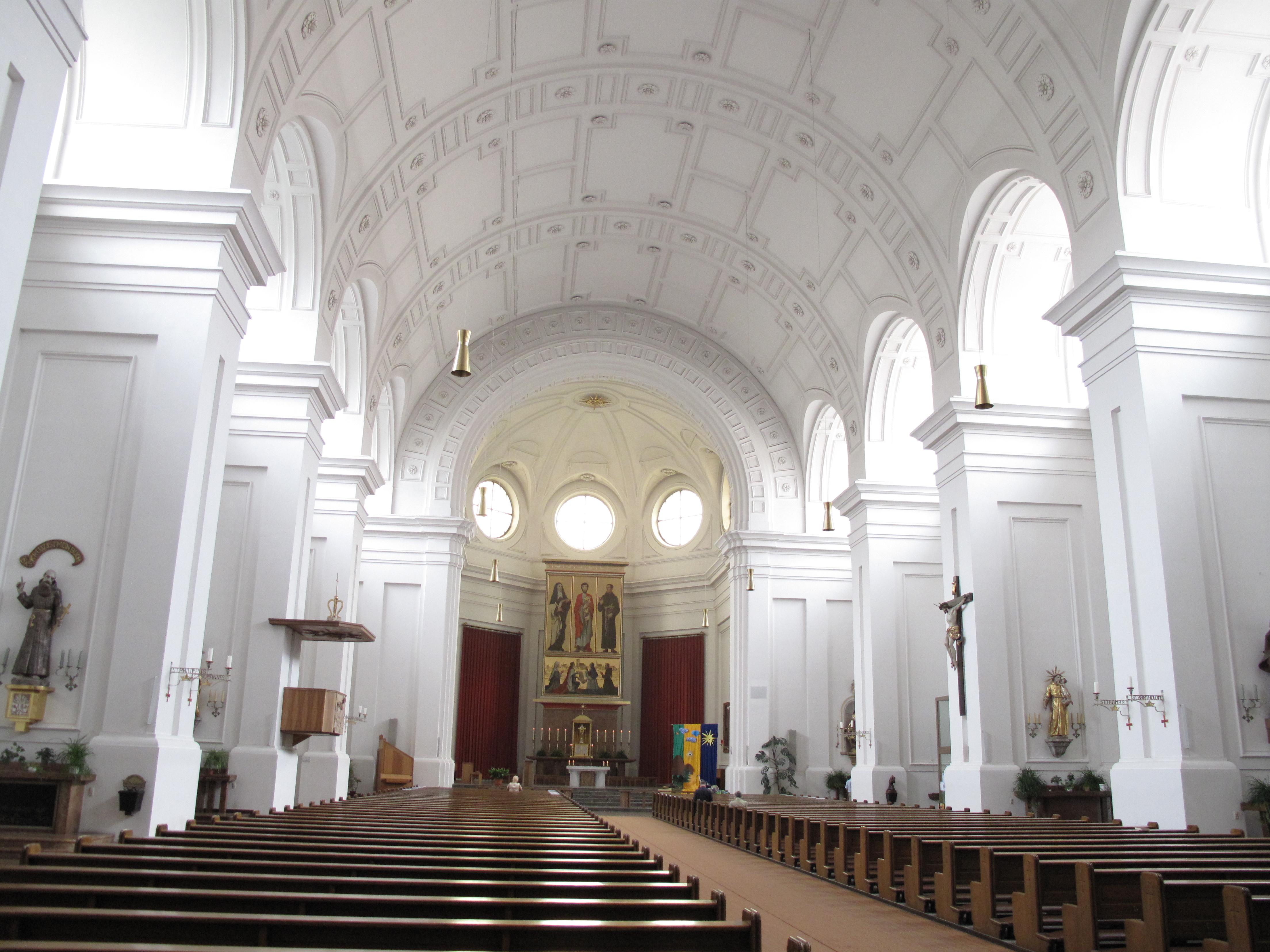 Christkönig Kirche München