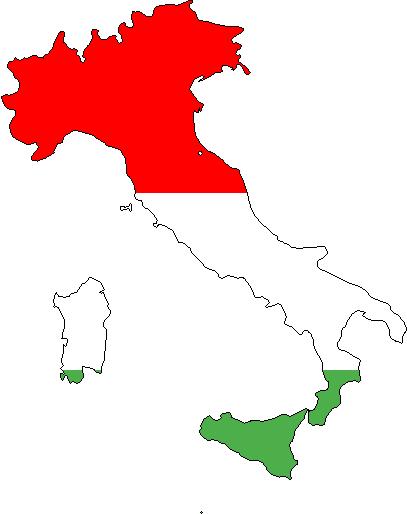 Risultati immagini per italia tricolore
