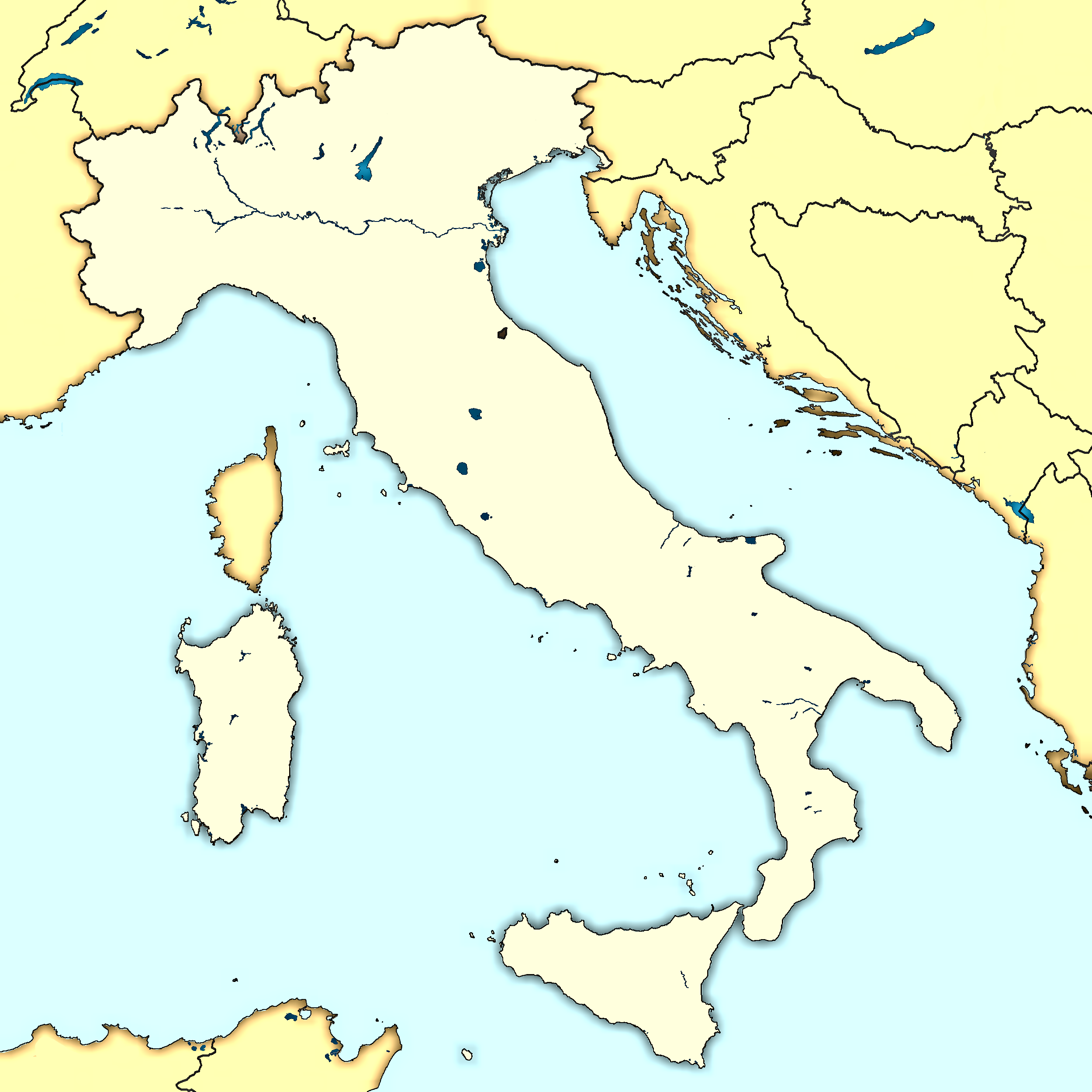 Datei:Italy map modern.png – Wikipedia