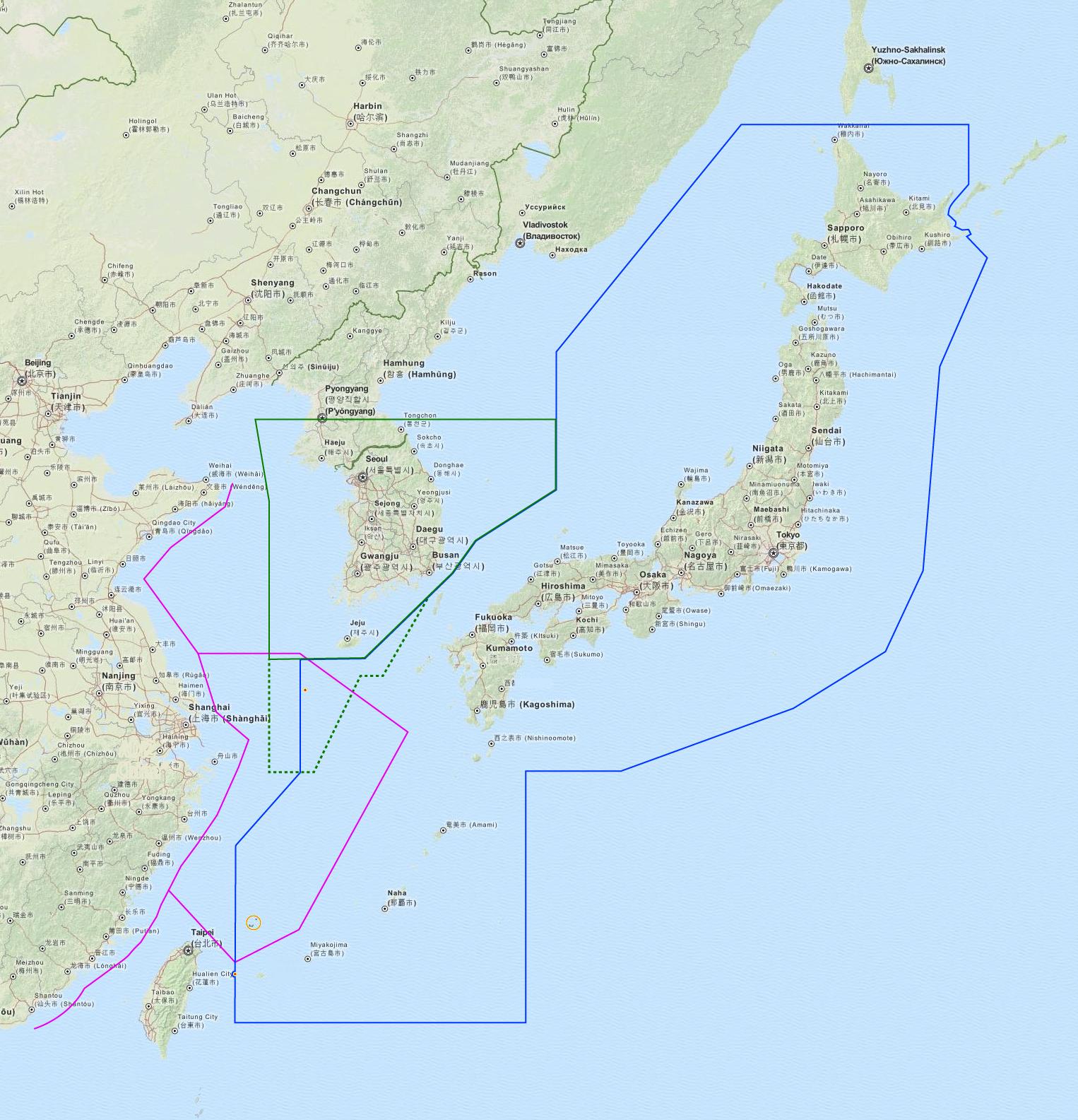 Datei:JADIZ and CADIZ and KADIZ in East China Sea (blank map).png ...