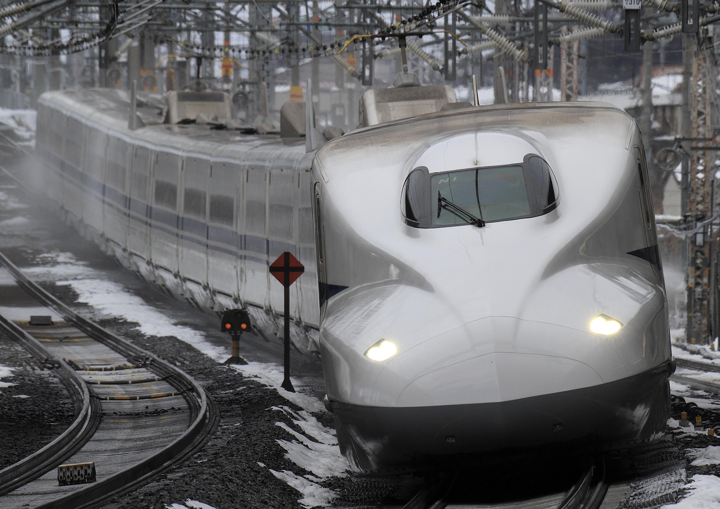 Tōkaidō Shinkansen - Wikipedia