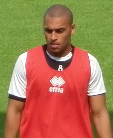James Vaughan