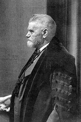 Jean François Heymans