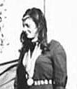 Janina Zwierzchowska (obecnie Borkowska), Łódź 1973.jpg