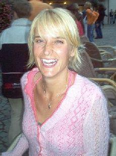 foto de Jetske van den Elsen Wikipedia